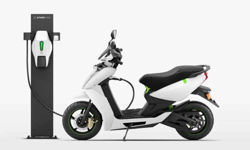 Indian two-wheeler market to completely adapt Electrical Vehicles