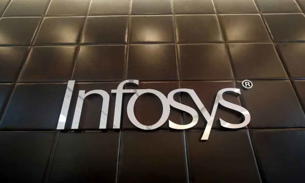 Infosys hired 9,100 people in the US between April 2017 to March 2019