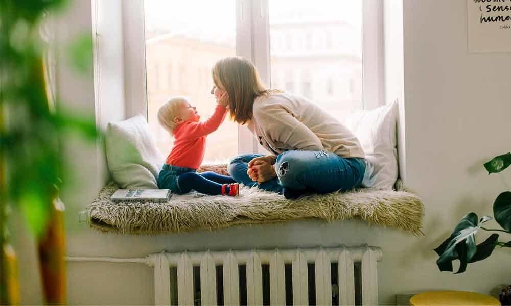 Apps for millenials moms