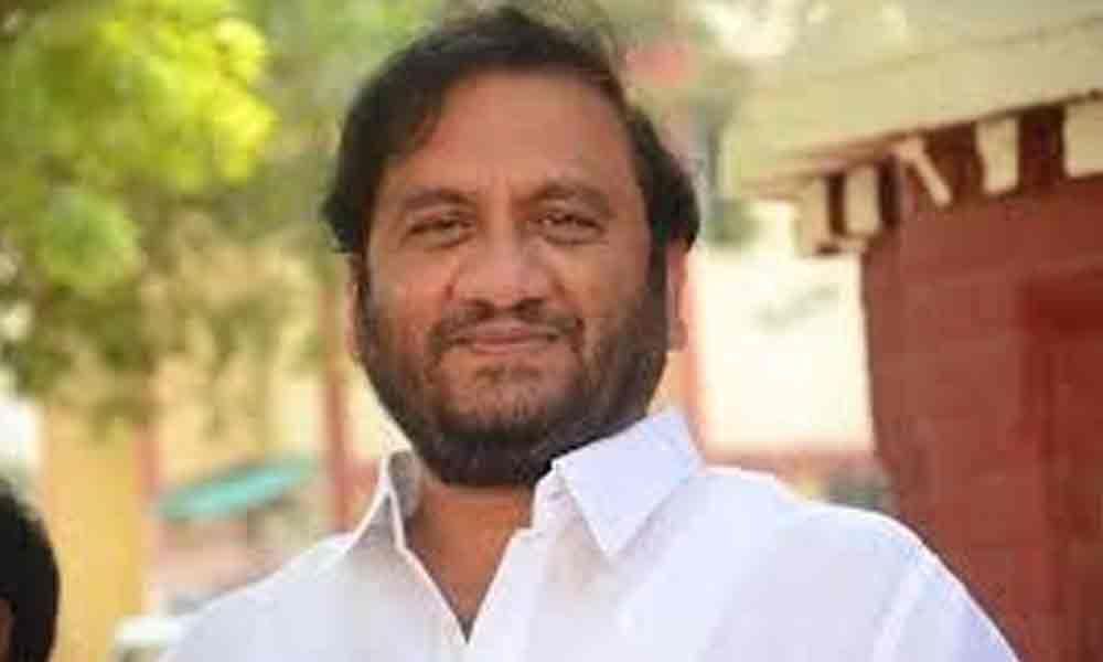 Jagan Mohan Reddy striving for welfare of the poor: Kovur MLA