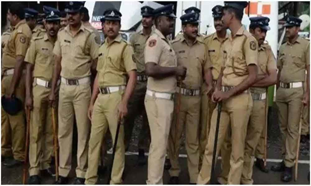 Telangana police gets weekly off from today