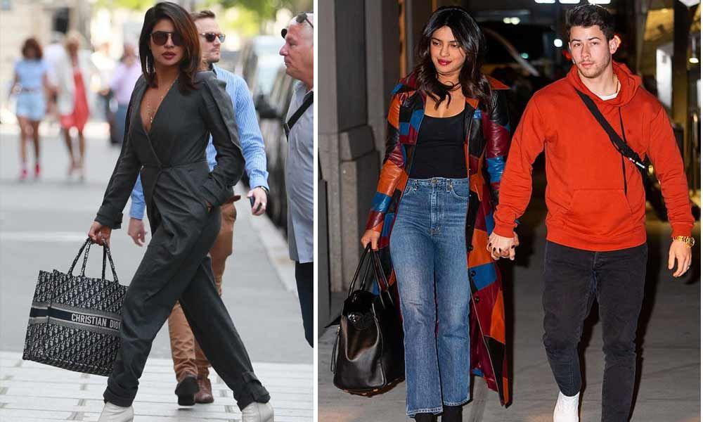 Priyanka Chopra The style Icon