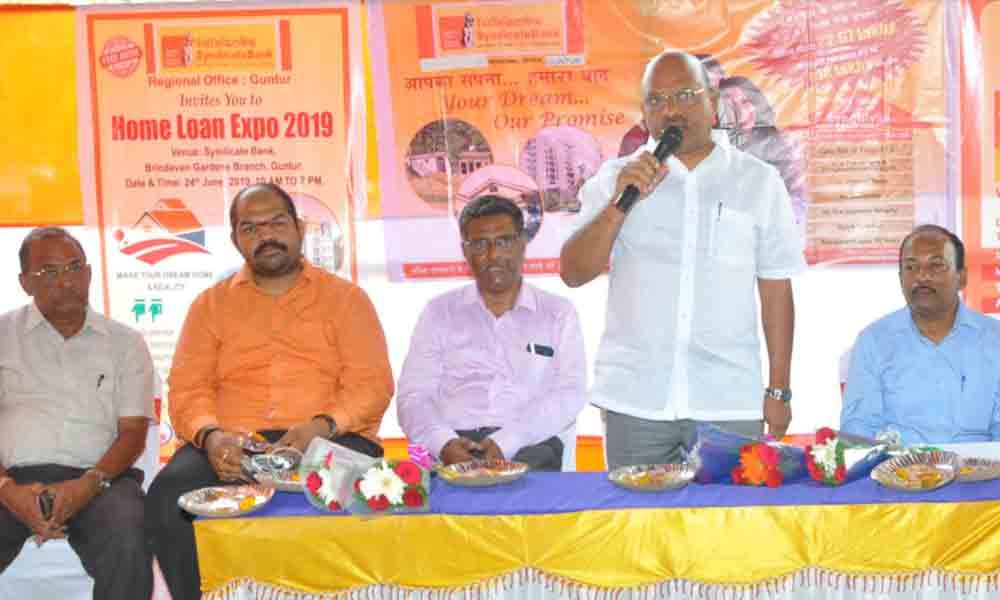 Vizag civic chief vows to develop city on all fronts