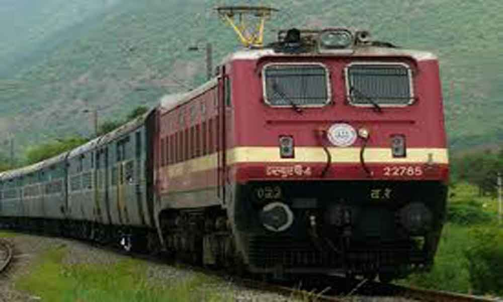 South Central Railway to run 54 weekly special trains