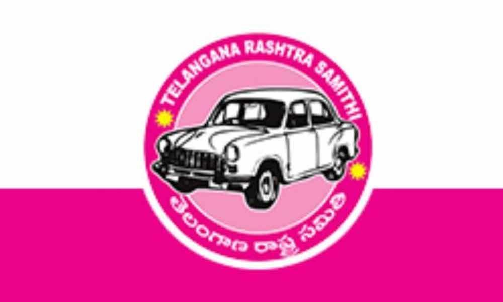 TRS plans to clinch Huzurnagar seat