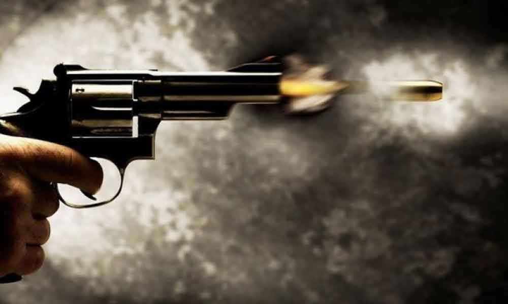 UP man wanted in murder and extortion cases killed in encounter by STF