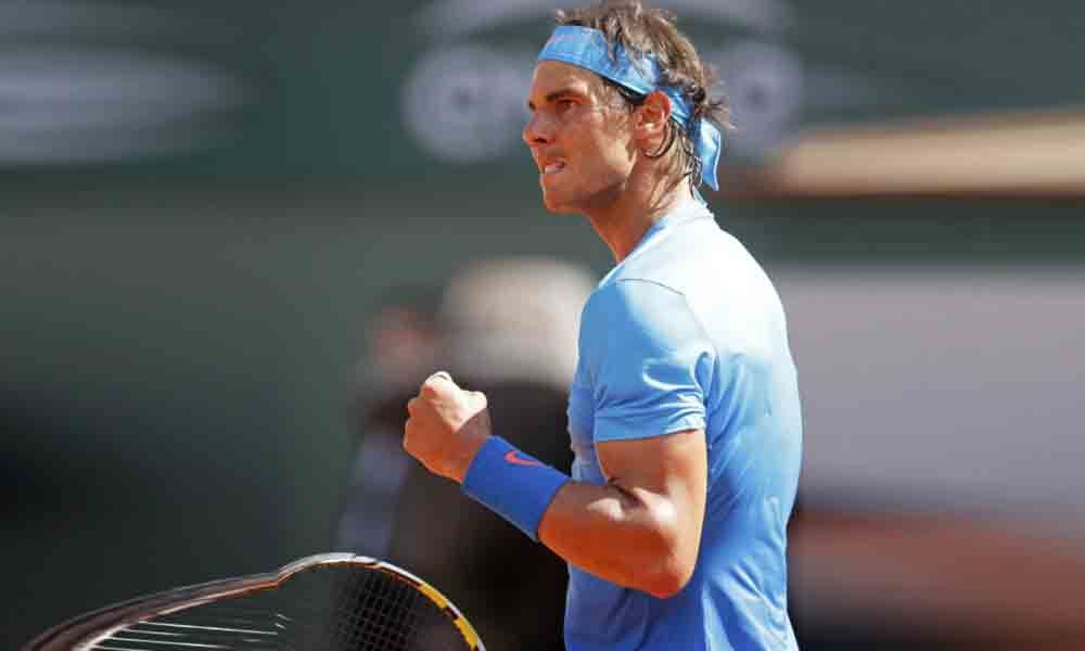 Wimbledon seeding system disrespects world rankings: Nadal