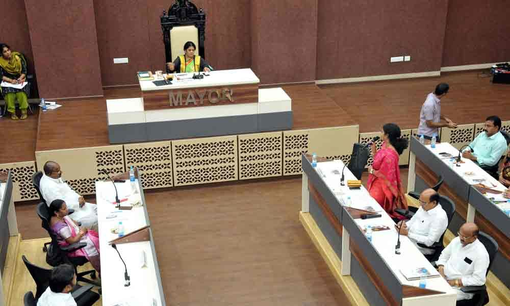 RMC approves 357 crore budget for 2019-20