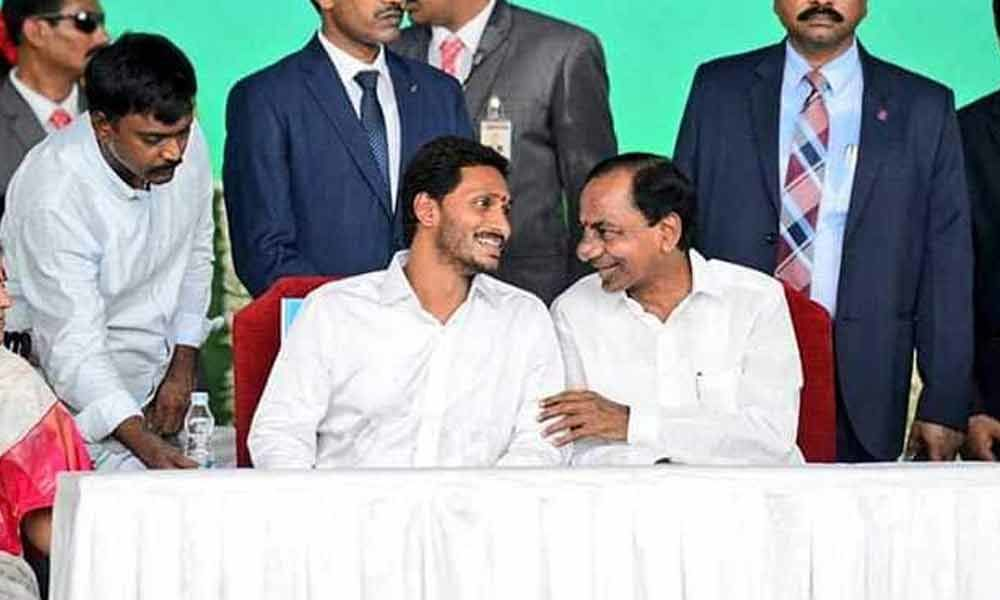 Settlement of pending issues between AP, TS on overdrive