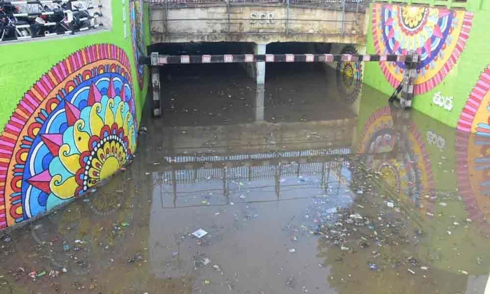 Mercury level dips in Tirupati