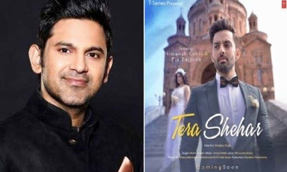 ​Manoj Muntashir Starts His Own Company Announces Tera Shehar