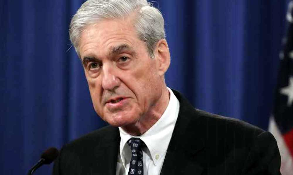 US special counsel Robert Mueller agrees to publicly testify over Russia probe on July 17