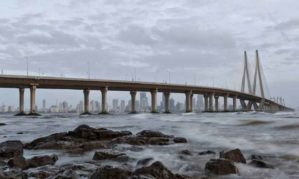 Reliance Infrastructure bags Rs 7,000-cr Versova-Bandra Sea Link project in Mumbai