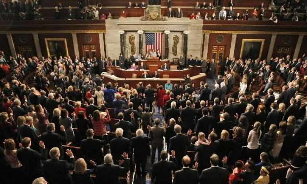 US House of Representatives approves emergency funding for migrant care
