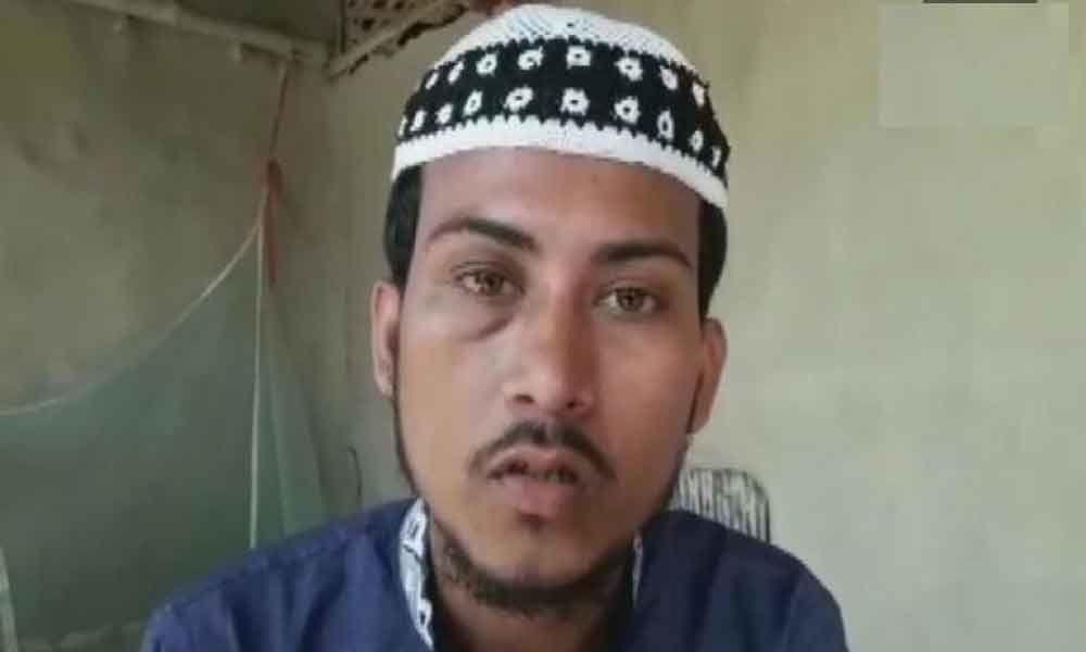 Kolkata: Madrasa teacher beaten, thrown out of train for not chanting Jai Shri Ram