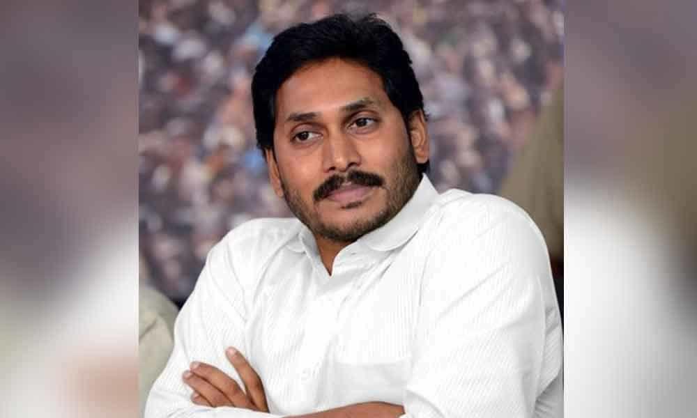 AP CM YS Jagan shocked over veteran Vijaya Nirmala
