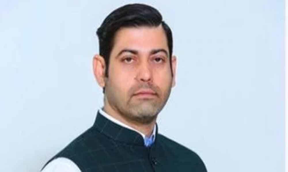 Haryana Congress leader shot dead