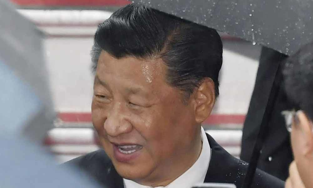 Chinese President Xi Jinping, other leaders in Japan for G-20 meetings
