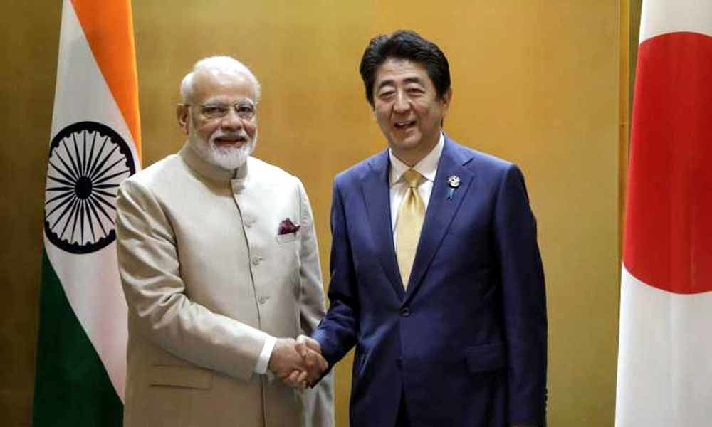 From cars to bullet trains, India-Japan ties have come a long way: PM Modi