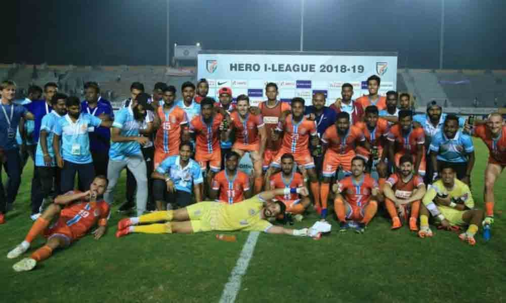 AIFF in crisis, awaits clearance of  25 cr dues by IMG-Reliance