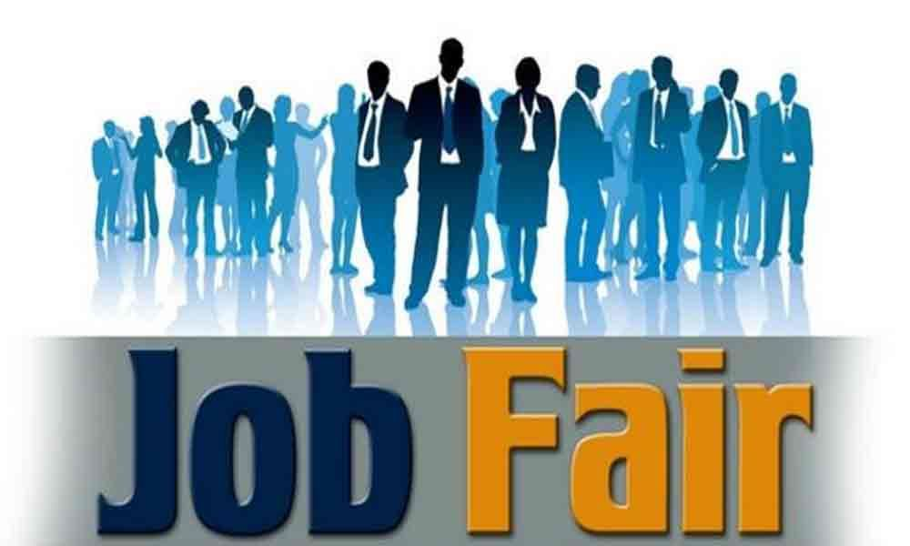 APSSDC job fairs on June 29, 30
