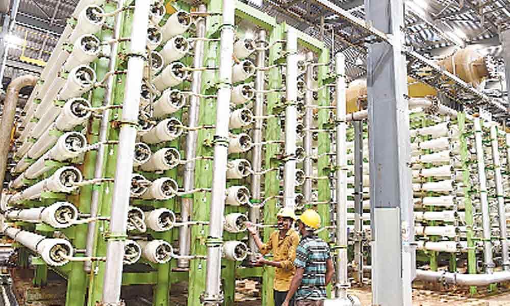 Mumbai staring at severe water crisis as lakes dry up