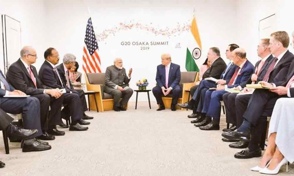 G-20 Summit: India-Russia deal for S-400 missile didn