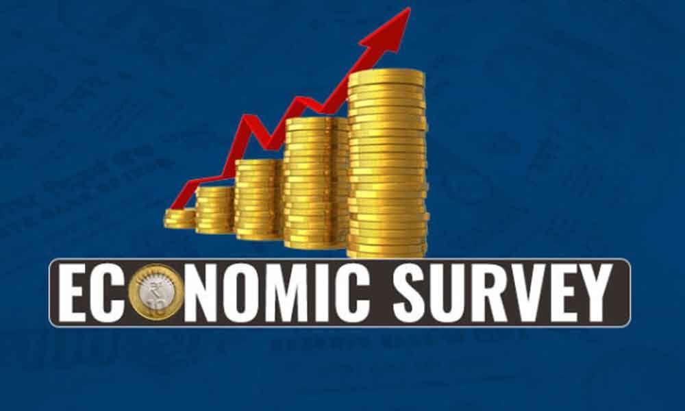Odisha registers 8.4% growth in 2018-19