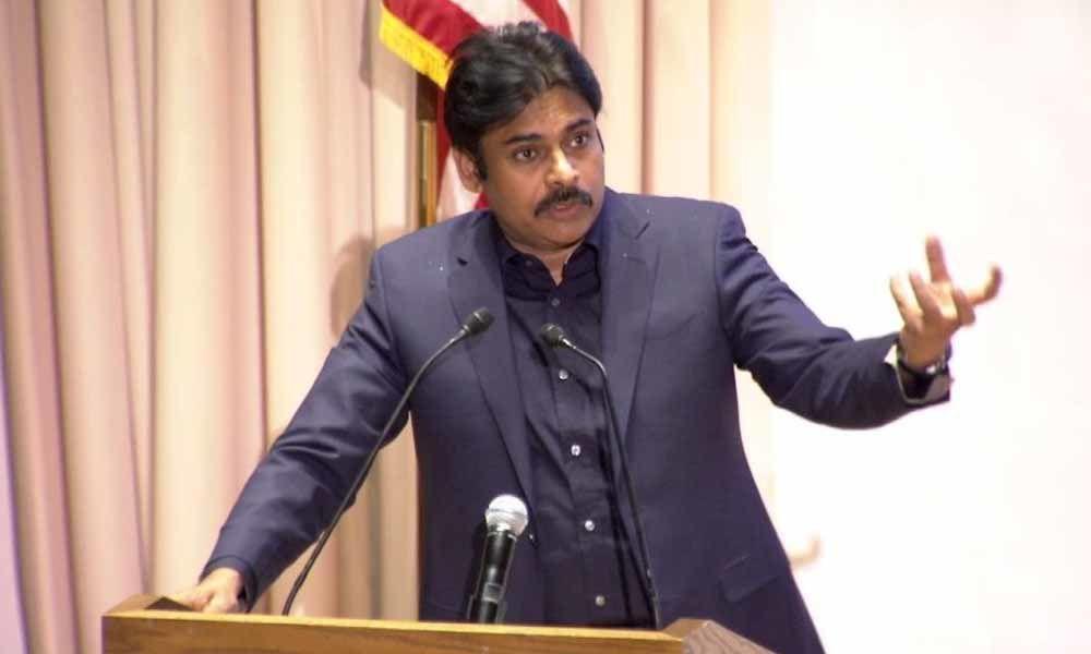 Pavan Kalyan to be the Keynote Speaker at TANA