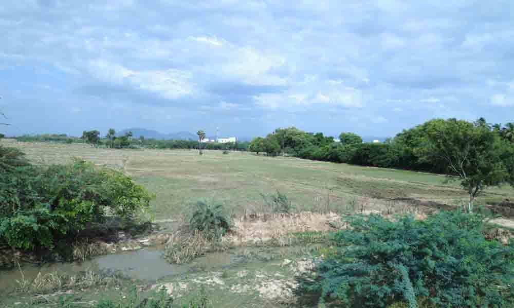 Tirupati Urban Development Authority drops economic city proposal like a hot potato