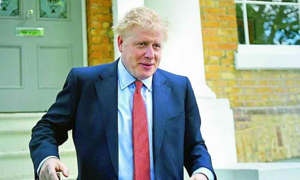 Its No : France tells British PM hopeful on renegotiating Brexit
