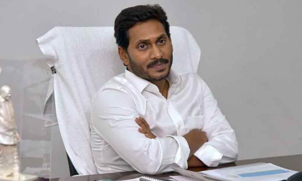 CM YS Jagan to hold Praja Darbar from 1 July onwards