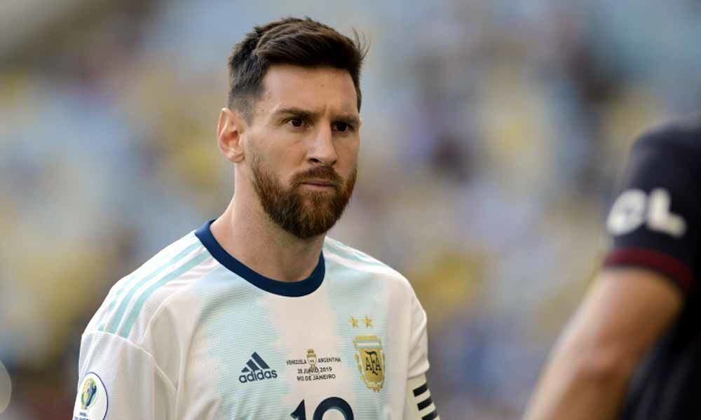Were in good form to take on Brazil, says Lionel Messi about Copa America semifinal