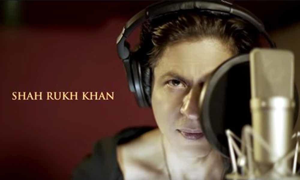 Shah Rukh Khan Drops The Lion King New Teaser, Meet Musafa