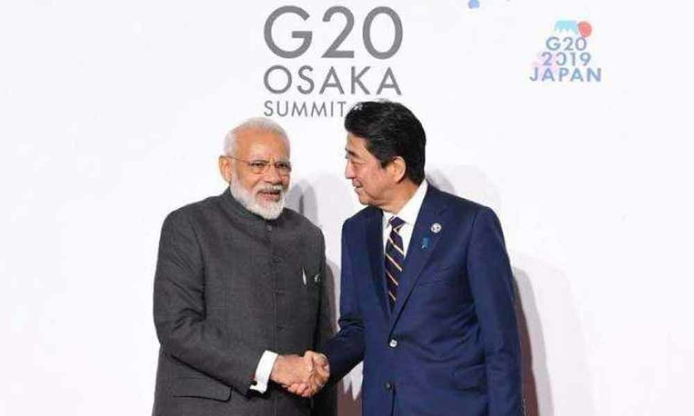 G20 summit: PM Modis jam-packed visit to Japan concludes with six bilaterals on last day