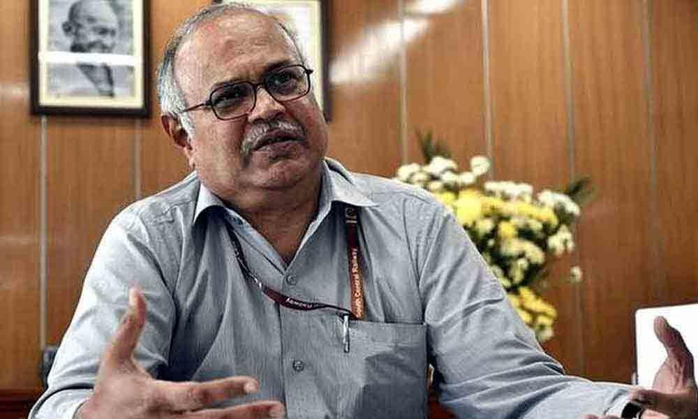 SCR GM inspects Guntur-Nandyal Section