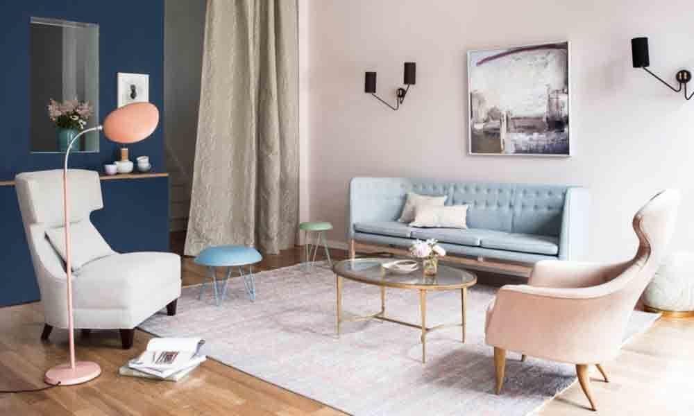 Adorn your home interiors!