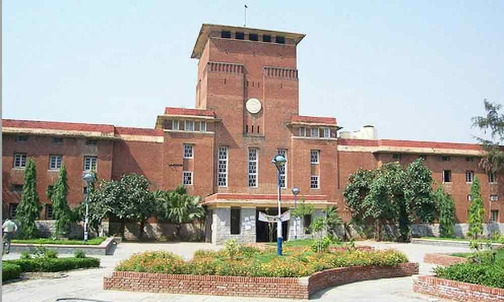 Conversion Of CGPA into Percentage: AP students fight injustice in DU admissions