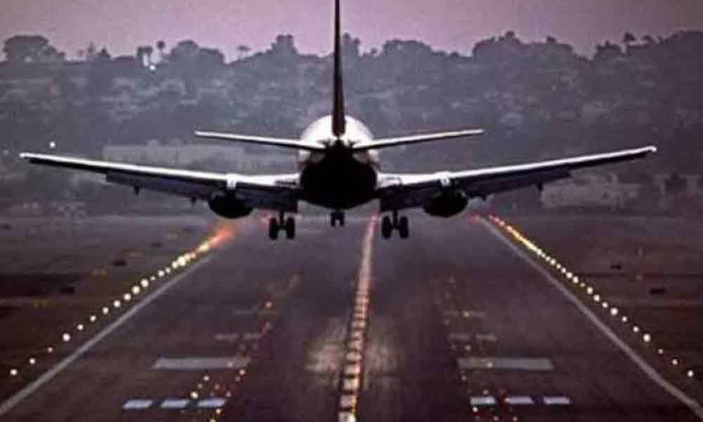 Vijayawada-Singapore air services cancelled