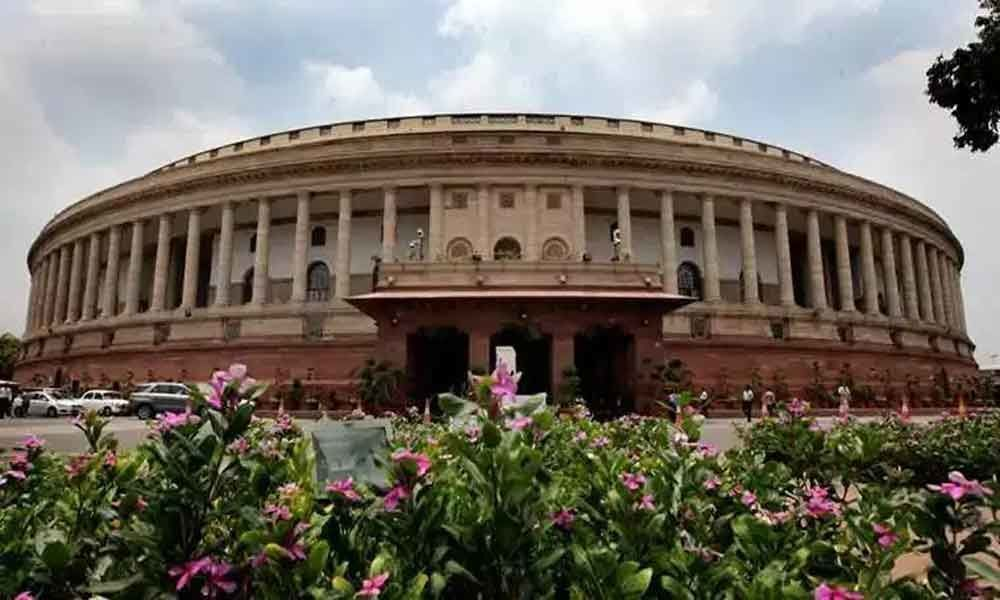 Budget Session may start from July 8: Finance Ministry