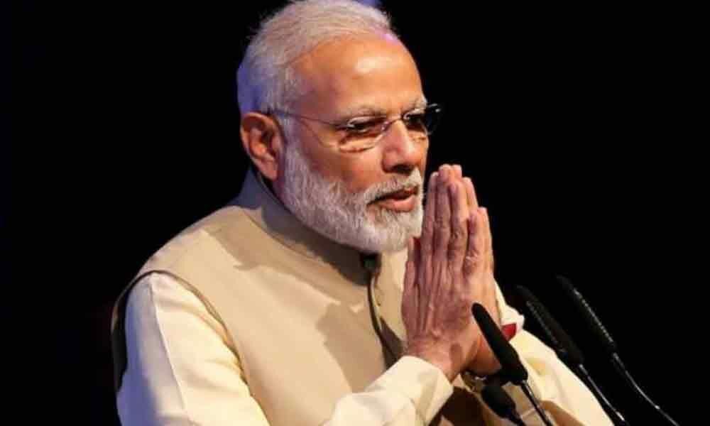 First Mann Ki Baat After PM Modi