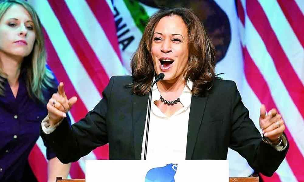 Sikh activists demand apology from Kamala Harris for defending discriminatory policy