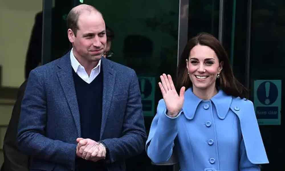 Prince William and wife Kate announce official visit to Pakistan in Autumn