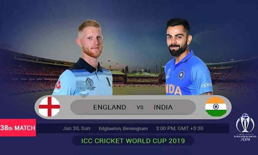 India vs England Live Score, ICC Cricket World Cup 2019: England ends Indias unbeaten run, wins by 31 runs
