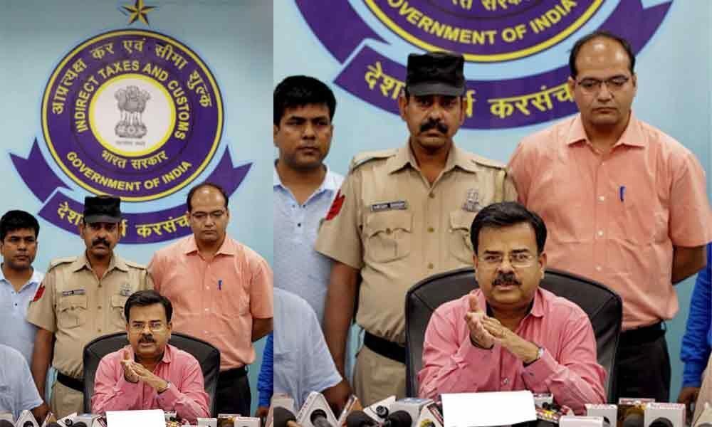 Over 500 kg heroin worth Rs 2,700 crore seized at Attari Border
