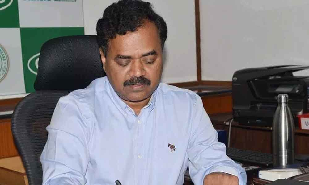 GHMC to strengthen legal wing, says Commissioner