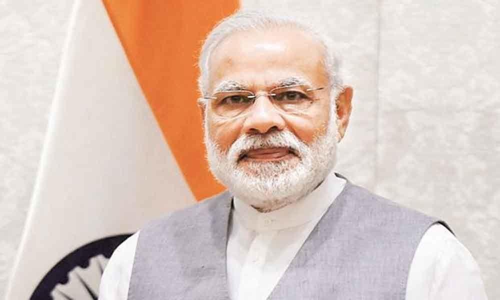 Digital India empowered people, reduced corruption: Narendra Modi