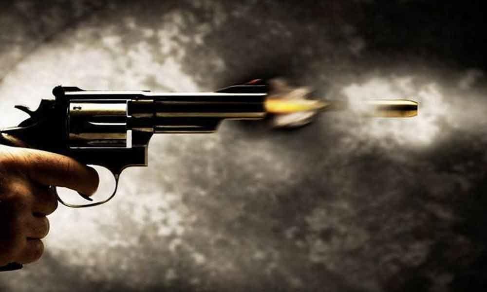 West Uttar Pradesh regional filmmaker shot dead