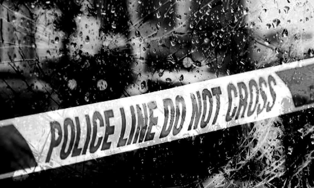 Two people killed in road accident