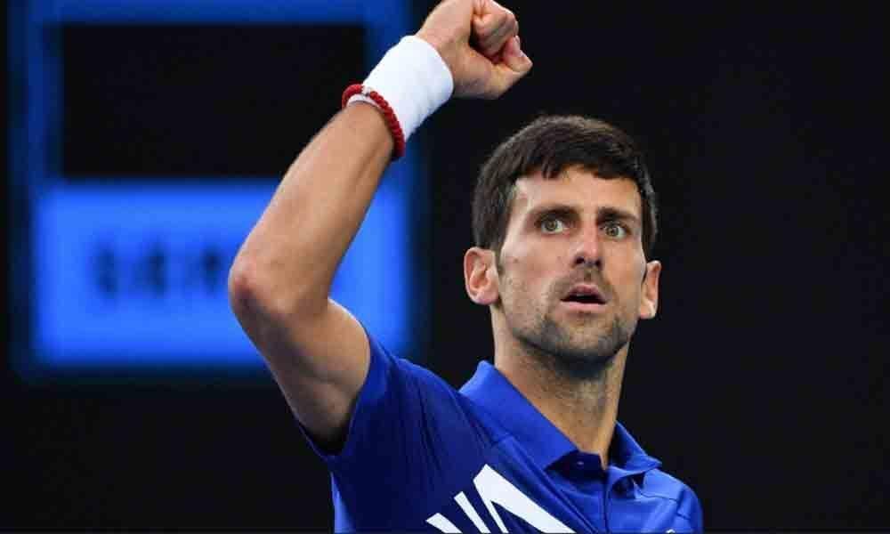 Djokovic, Federer, Nadal primed to tighten Wimbledon grip